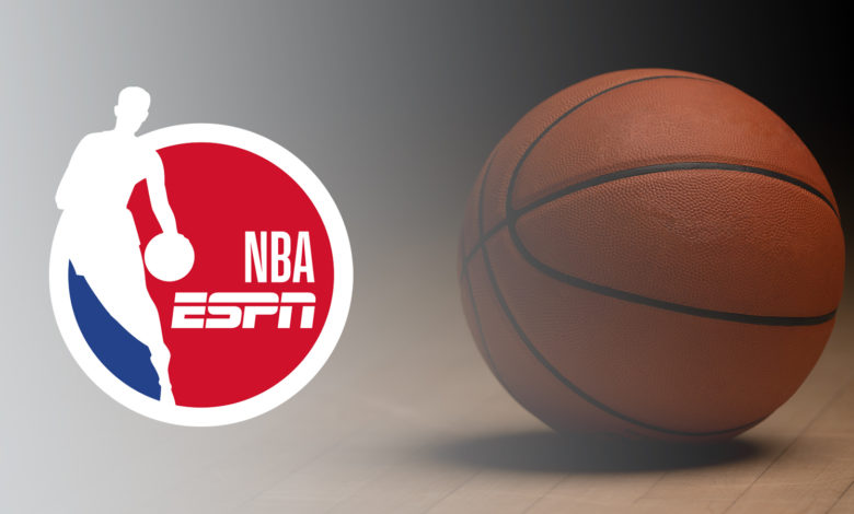 ESPN's 2020-21 NBA Regular-Season Coverage Concludes this Week with a Wednesday Doubleheader and Friday Night Match-up